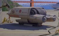 Orbital shuttle 5