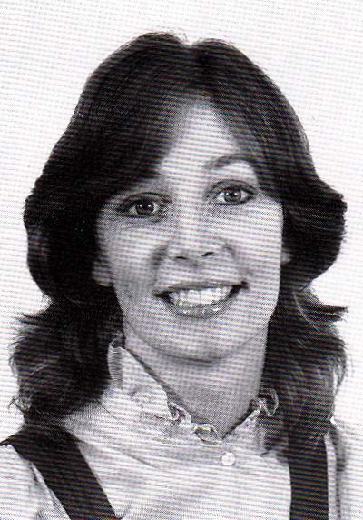 Patricia Rose Duignan