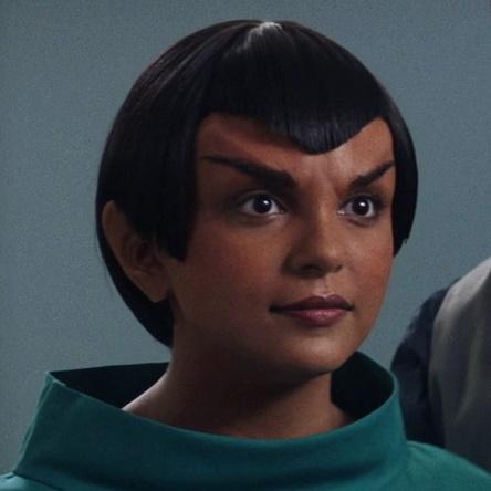 Pel (Romulan)