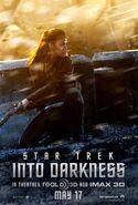 STID Uhura poster