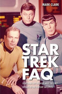 Star Trek FAQ cover