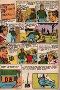 The peril of planet quick change (Gold Key Comics) image intérieure DB