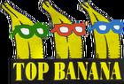 Top Banana company logo