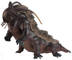 Eaglemoss Tardigrade figurine.jpg
