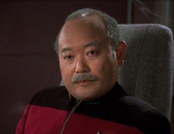 Vice Admiral Nakamura (2370)