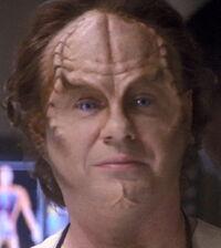 Phlox w 2151 na Ziemi