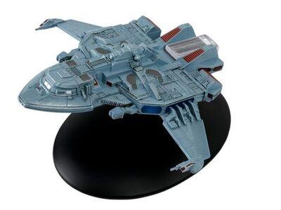 Raumschiffsammlung 28 Maquis-Raider.jpg