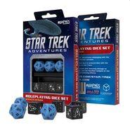 Star Trek Adventures - Science Division Dice