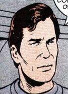 James Kirk, comic strip US