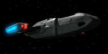 USS Raven