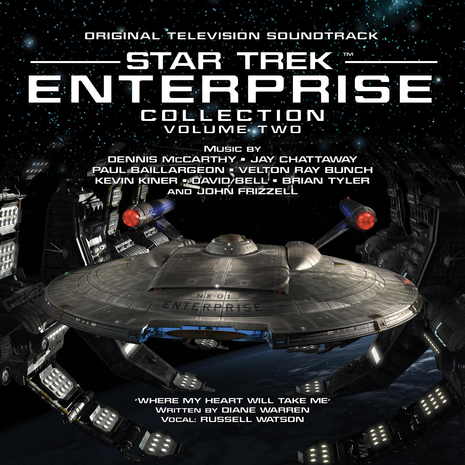 Star Trek: Enterprise Collection - Volume Two