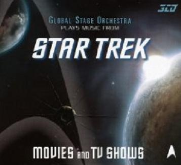 Star Trek Global Stage Orchestra