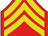 Sargento mayor
