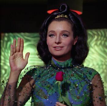 Dr. Miranda Jones (2268)