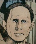 Odo, Malibu comics