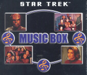 Star Trek - Music Box