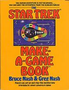The Star Trek Make-A-Game Book
