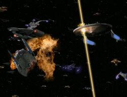 USS Sitak and USS Majestic hit.jpg
