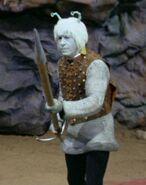 Andorian Thrall