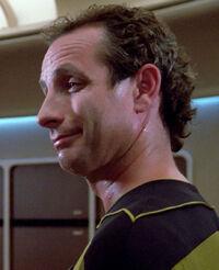 Bennett (USS Enterprise-D)