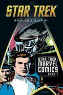 Eaglemoss Star Trek Graphic Novel Collection Issue 13