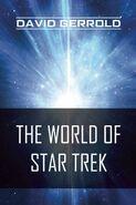 World of Star Trek Kindle cover