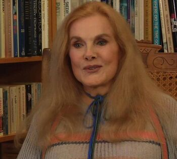 Leslie Parrish