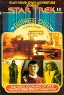Star Trek II Distress Call