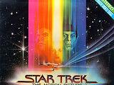 Star Trek: The Motion Picture (laserdisc)