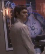 Vulcan medical technician 1