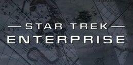 Logo Star Trek: Enterprise