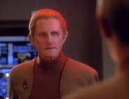 Krajensky changeling as odo