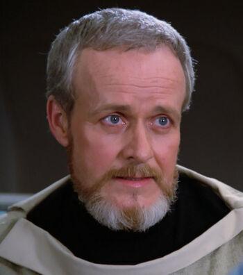 Dr. Paul Manheim  (2364)