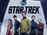 Star Trek: New Adventures, Volume 1