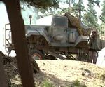 Truck, 21st century-2