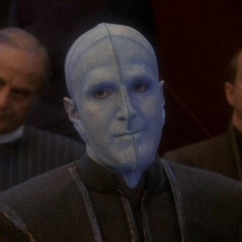 Quark's personnel