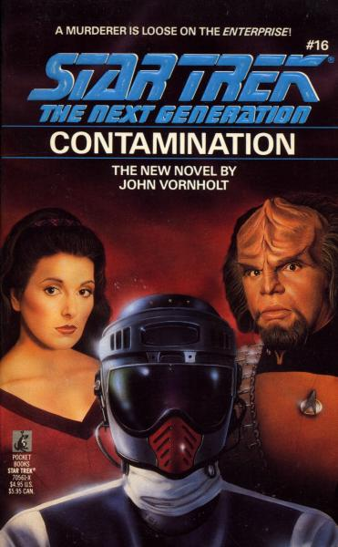 Contamination (novel)