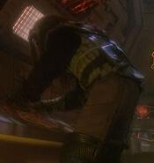 Klingon alliance officer 1, 2372