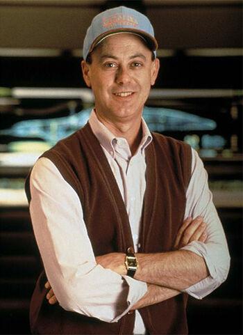 Michael Piller