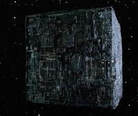 Misja asymilacji populacji 6 planety systemu J-25.