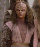 Carraya IV Klingon 2