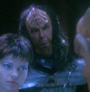 Klingon Alliance officer 2 2375