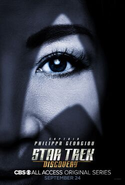 Star Trek Discovery Season 1 Philippa Georgiou poster.jpg
