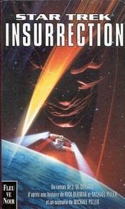 Star Trek: Insurrection (roman)