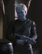 Thy'lek Shran, 2151