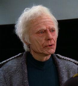 Адмирал Леонард Маккой (2364)