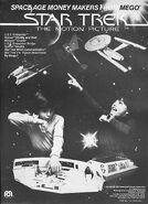 Mego Star Trek TMP toy promo