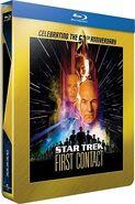 Star trek premier contact (blu-ray) 2016