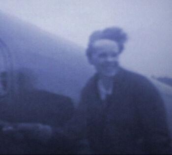Amelia Earhart (1937)