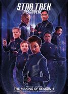 Discovery Official Companion cover